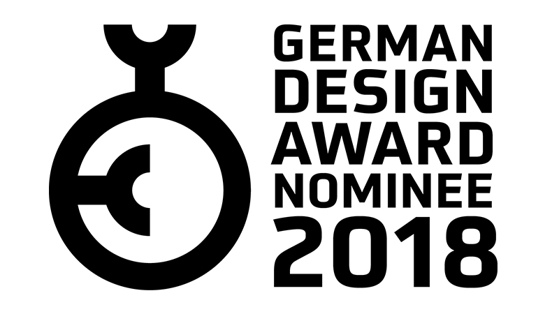 German Design Award Reimann Architecture